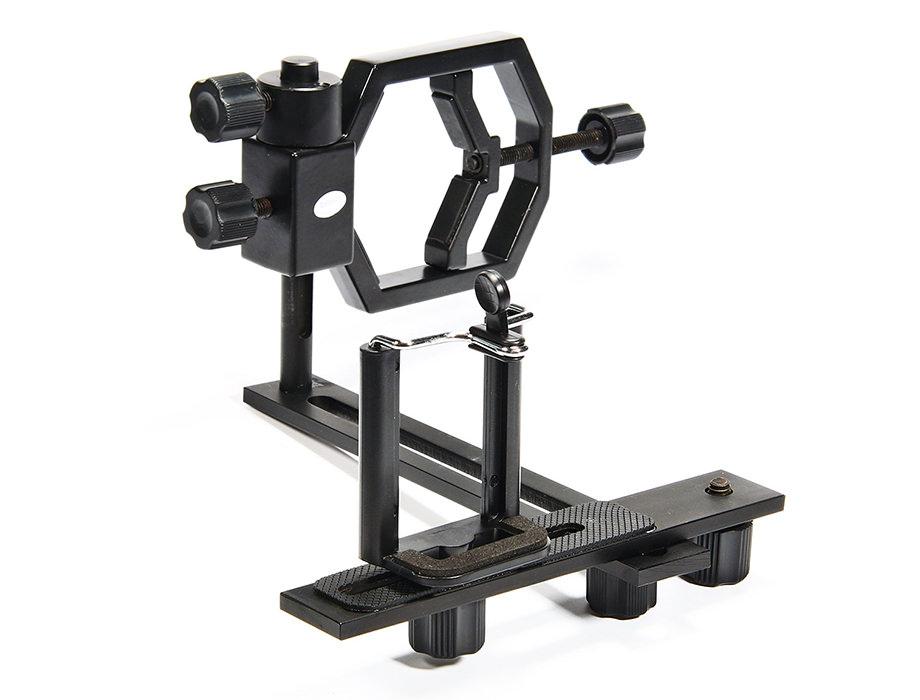 camera adapter voor telescoop