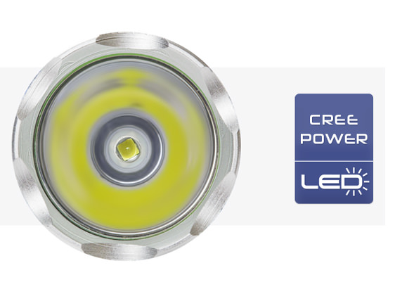 Heider CB1 Power LED